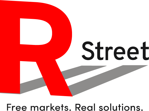 R Street. Free markets. Real Solutions.